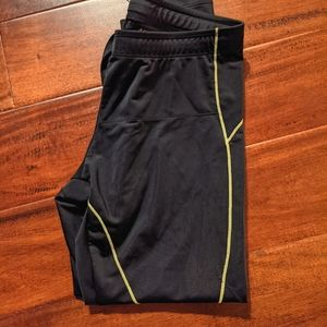 Running Room cropped pants
